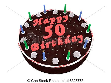 50th birthday cake clipart svg black and white download 50th birthday Illustrations and Clip Art. 310 50th birthday ... svg black and white download