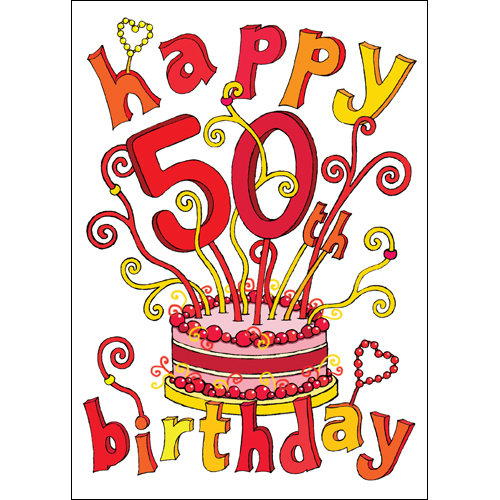 50th birthday party clipart svg royalty free download 80+ 50th Birthday Clip Art Free | ClipartLook svg royalty free download
