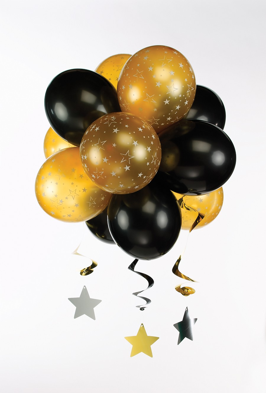 50th black balloons clipart image black and white library Free Birthday Cliparts Gold, Download Free Clip Art, Free Clip Art ... image black and white library
