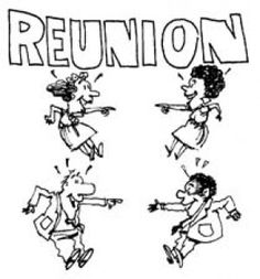 50th reunion clipart image royalty free 99+ Class Reunion Clip Art | ClipartLook image royalty free
