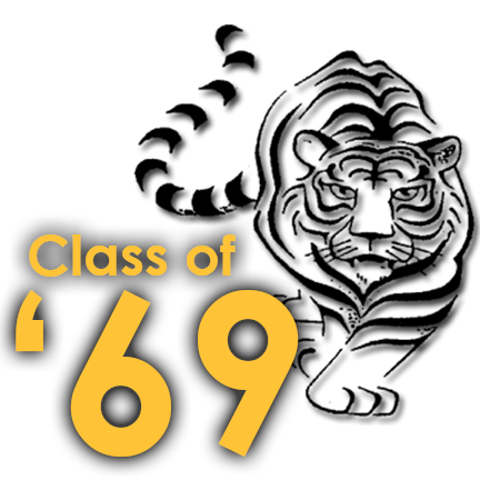 50th year class reunion clipart banner black and white library Class of 1969 - 50th Reunion - Joliet Township High School Alumni banner black and white library