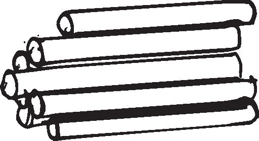 512x512 clipart logs