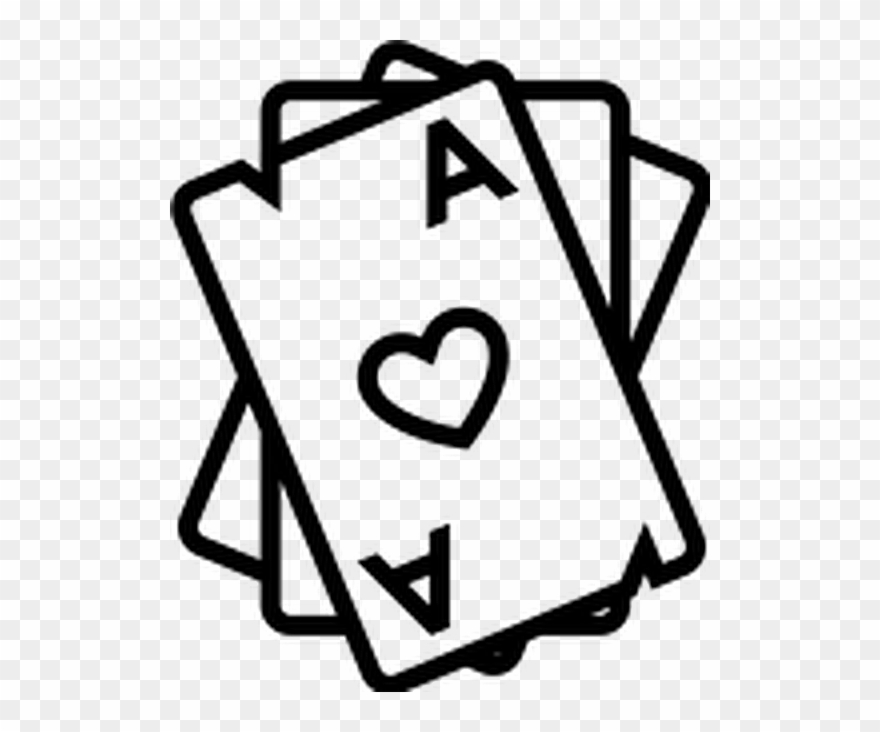 Cardd clipart image royalty free library Tattoo Cards Casino Oldschooltattoo - Playing Card Clipart (#524470 ... image royalty free library