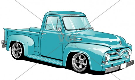 54 ford pickup clipart graphic freeuse library Ford Pickup Truck Clipart | Free download best Ford Pickup Truck ... graphic freeuse library