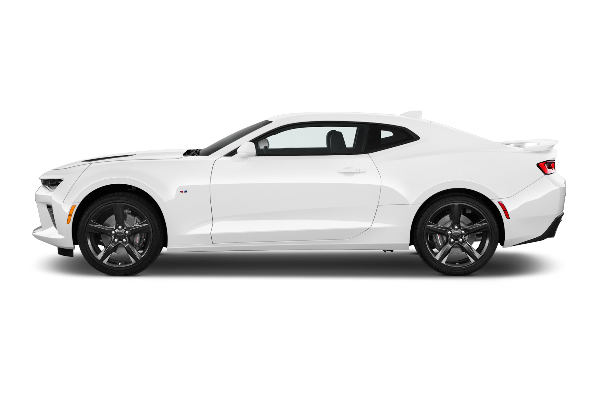 Drag race car clipart jpg black and white stock SEMA 2016: 2017 Chevrolet COPO Camaro | Automobile Magazine jpg black and white stock