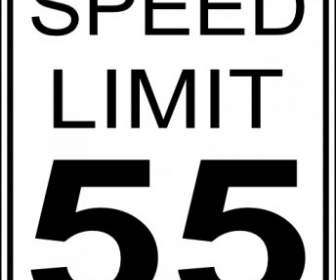 55 speed limit sign clipart image royalty free Speed Limit Sign Clipart | Free download best Speed Limit Sign ... image royalty free