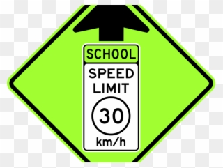 55 speed limit sign clipart svg black and white download Celebrate National Metric Day October 10 - School Speed Limit 55 ... svg black and white download