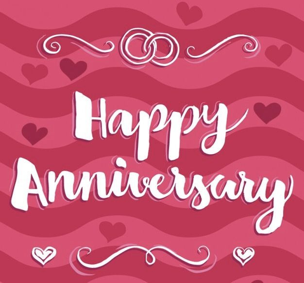 56th anniversary clipart banner transparent library Happy Anniversary | Happy Anniversary, Wedding, New Baby, & other ... banner transparent library