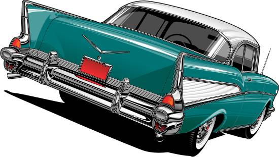 Chevy clipart svg royalty free 57 chevy clipart 2 » Clipart Station svg royalty free