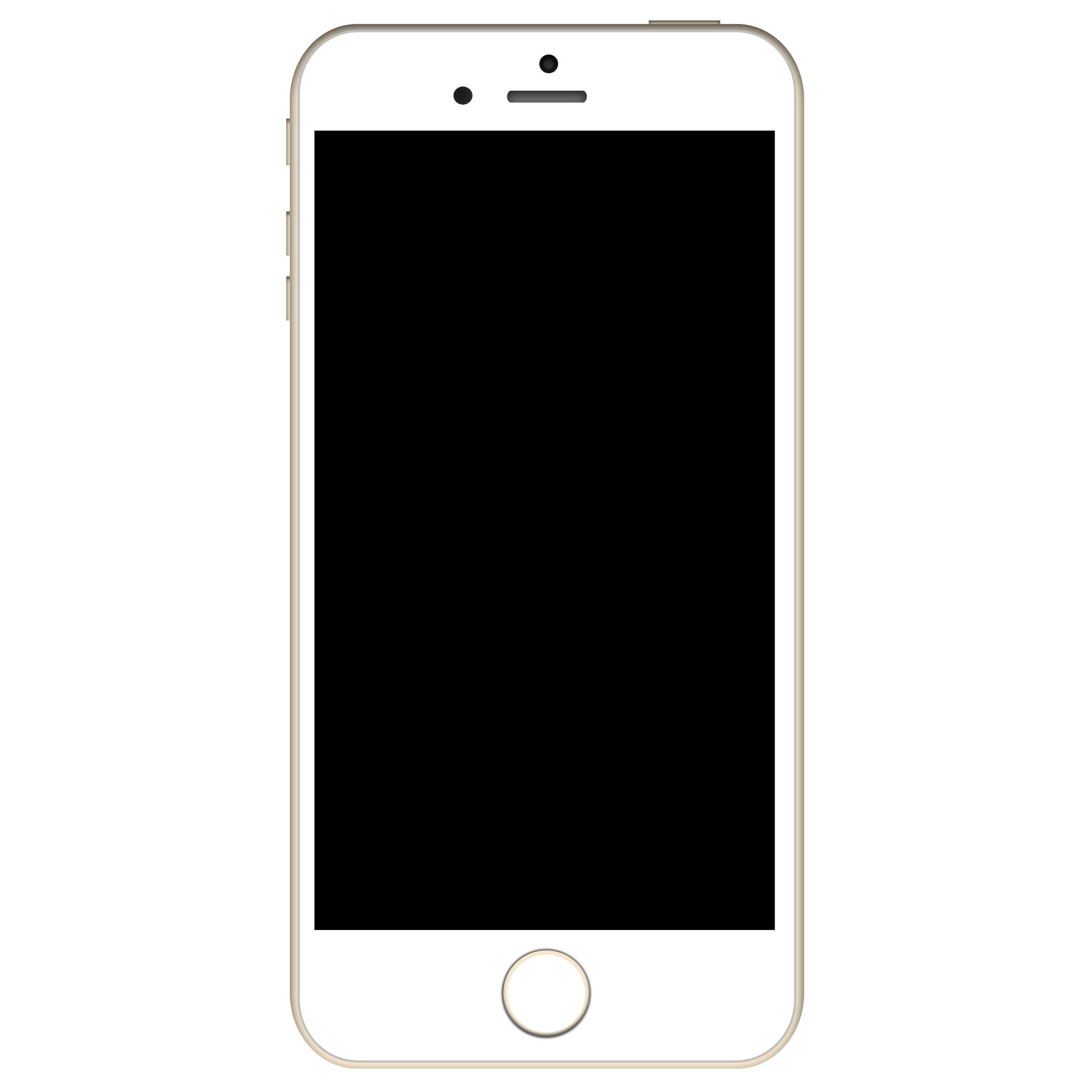 5s clipart png jpg transparent download Iphone 5s Gold Png Www.galleryhip - Free Clipart jpg transparent download