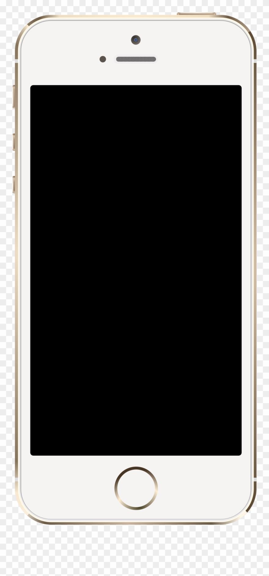 5s clipart png image transparent download Iphone 5s Clip Art Gallery - Png Download (#253538) - PinClipart image transparent download