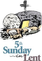 Fifth sunday in lent clipart clip transparent Fifth sunday of lent clipart 4 » Clipart Portal clip transparent