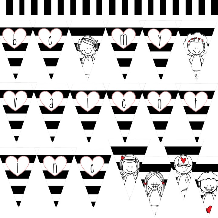 6 b s clipart by melonheadz clip art free stock MelonHeadz clip art free stock