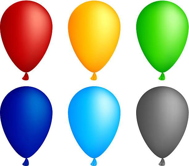 6 balloons clipart free download 6 balloons clipart 3 » Clipart Portal free download