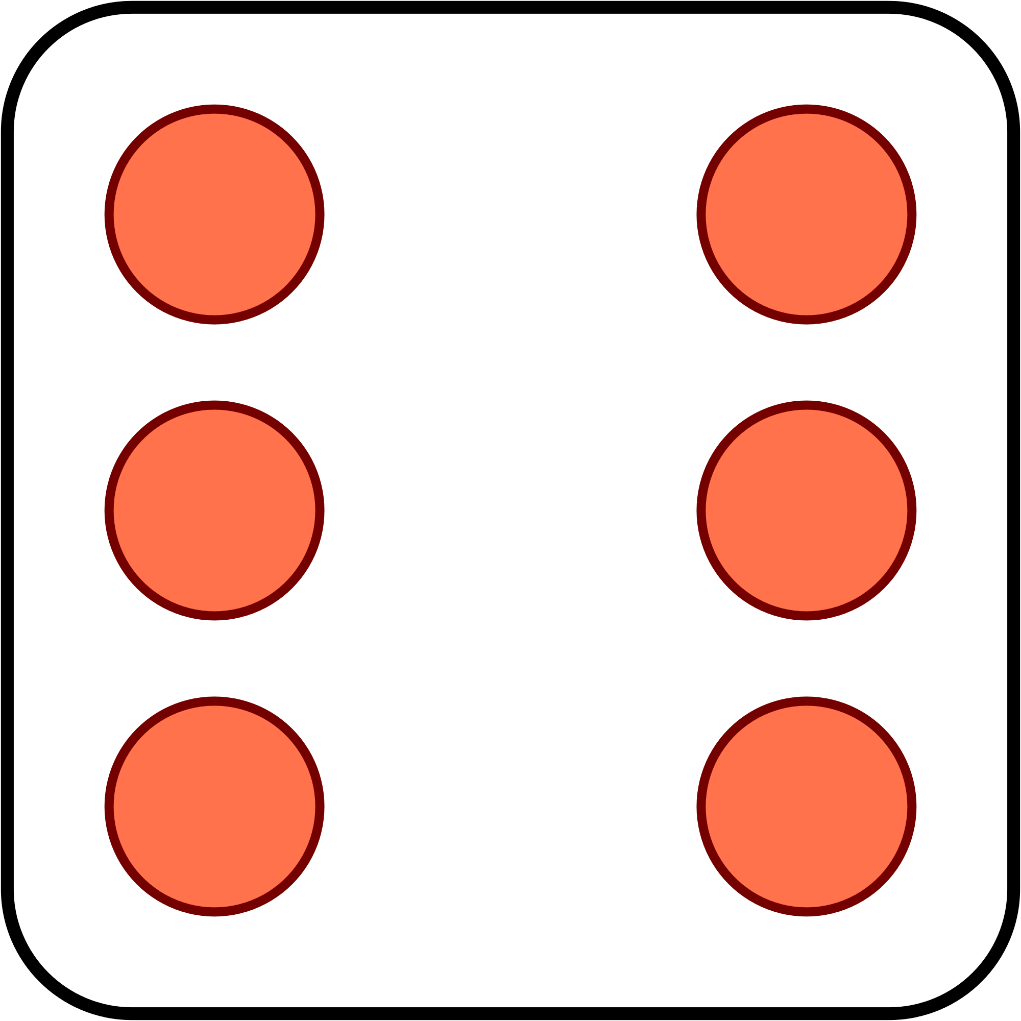 File:Dice-6a.svg - Wikimedia Commons png library stock