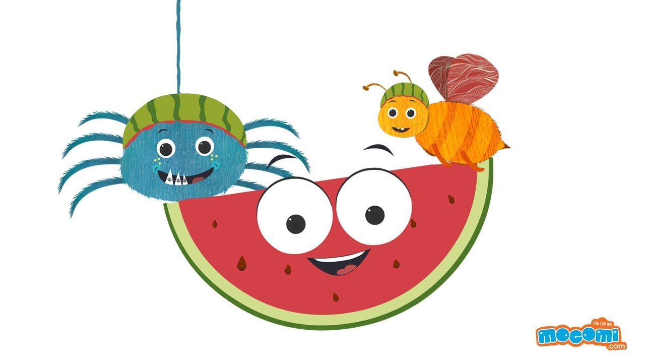 6 health facts of watermelon clipart image free stock What makes watermelon a cool fruit? Ask Coley - Health Tips for Kids    Educational Videos by Mocomi image free stock