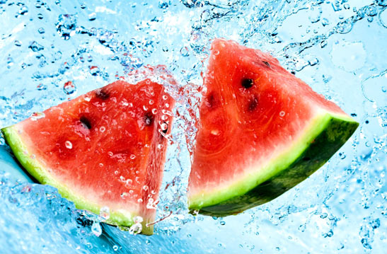 6 health facts of watermelon clipart image download Royal International Inspection Laboratories RIIL image download