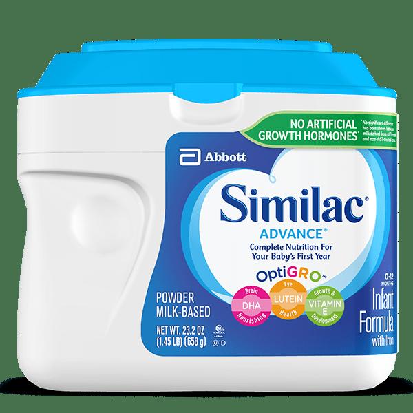 6 lb 9 oz clipart freeuse download Similac® Advance® freeuse download