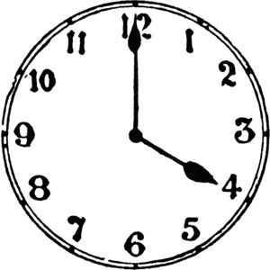 6 o clock clipart clipart freeuse stock Clipart o'clock - ClipartFest clipart freeuse stock