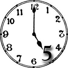 6 o clock clipart vector freeuse Five o'clock shadow clip art - ClipartFest vector freeuse