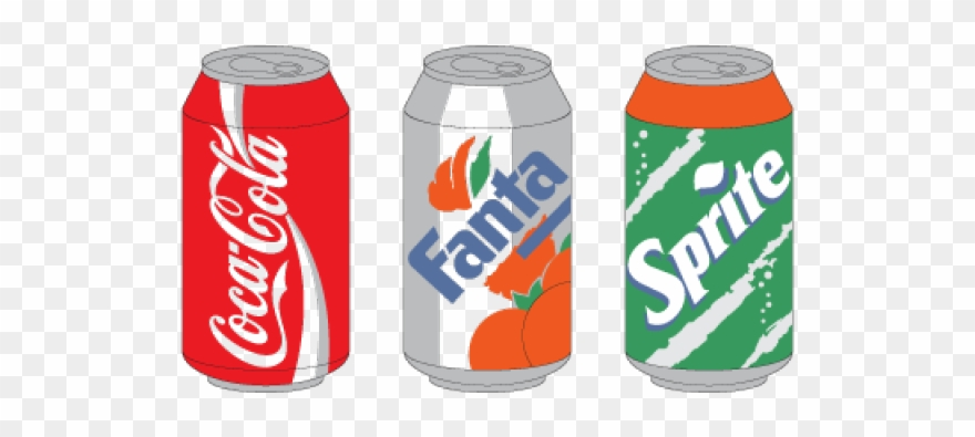 6 pack of soda clipart clipart free library Soda Clipart Coke Product - Coca Cola Can Vector - Png Download ... clipart free library