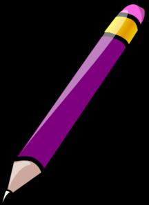 6 pencils clipart transparent stock Pencil Clip Art at Clker.com - vector clip art online, royalty free ... transparent stock