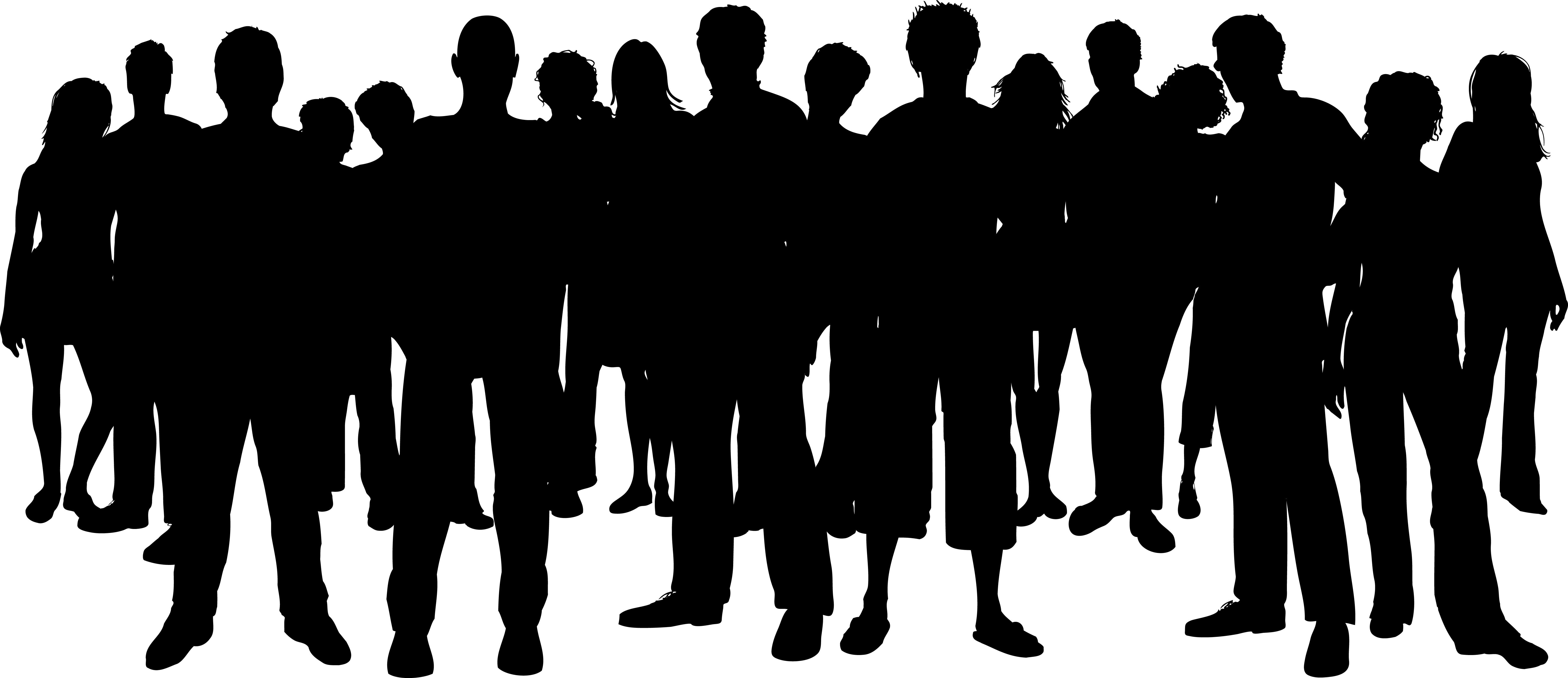 Clipart images of people picture transparent People clipart 6 » Clipart Station picture transparent