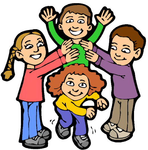 6 siblings clipart.  clipartfox