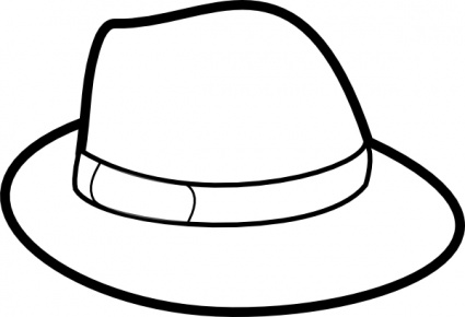 Life as critical thinkers. 6 thinking hats clipart