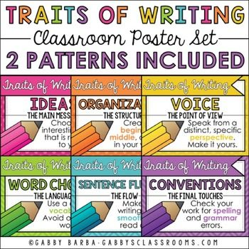 17 best ideas about Writing Traits on Pinterest | Writing mini ... graphic free stock