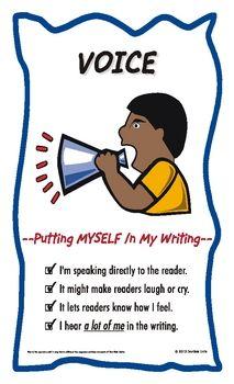 6 Traits of Writing | 6 traits and Writing free