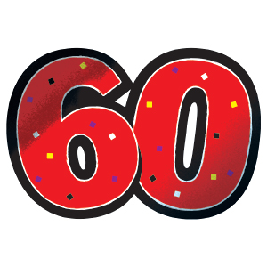 60th Birthday Clipart - Clipart Kid clipart royalty free stock