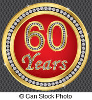 60 years clipart svg freeuse download 60 years Vector Clipart Illustrations. 1,240 60 years clip art ... svg freeuse download