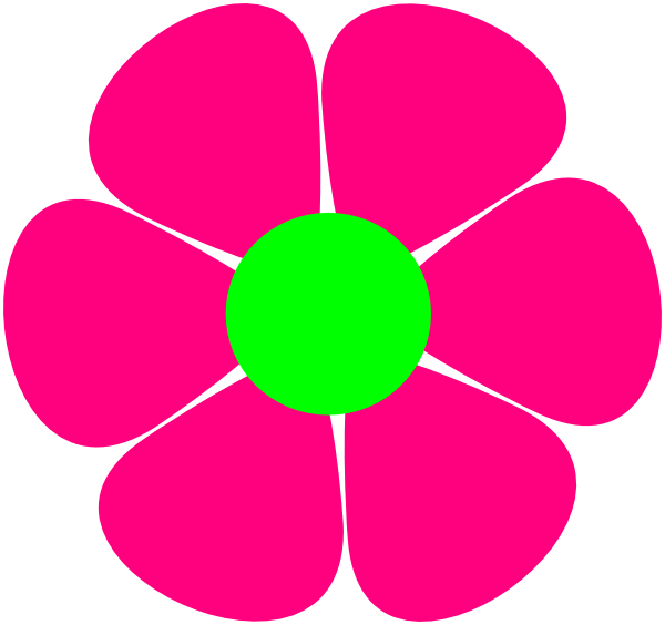 60s clipart clipart library library 60s Flower Clipart - Clipart Kid clipart library library
