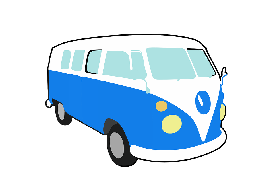 60s vw bus clipart jpg library download Vw Clipart | Free download best Vw Clipart on ClipArtMag.com jpg library download