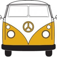 60s vw bus clipart picture free download Vw Bus Clipart Free – 2.000.000 Cool Cliparts, Stock Vector And ... picture free download