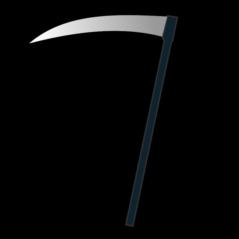 64x64 clipart clip library stock Free Clipart: Scythe 64X64 Icon | netalloy clip library stock