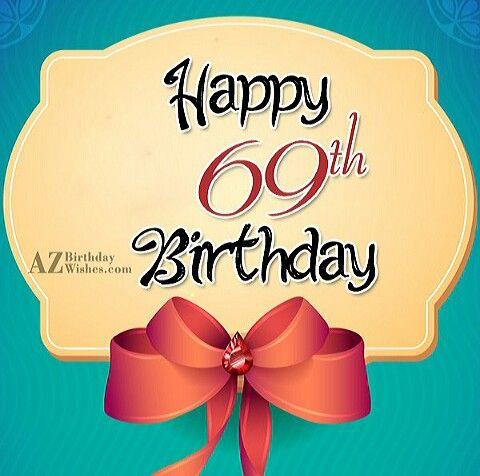69th birthday clipart clip library 69th birthday | Happy birthday | Anniversary greetings, Birthday ... clip library