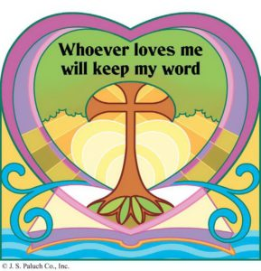 6th sunday of easter clipart svg library library May 1st 2016 – 6th Sunday of Easter – St. Clare Parish svg library library