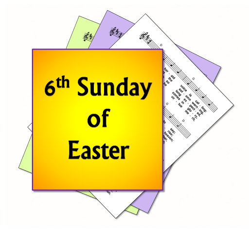 6th sunday of easter clipart graphic royalty free download 6th Sunday Of Easter Year B - Cliparts.co graphic royalty free download