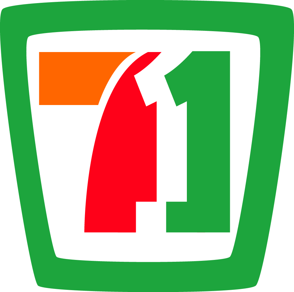 7 11 logo clipart banner freeuse stock 7 Eleven Redesign – Tommiko Hansen banner freeuse stock