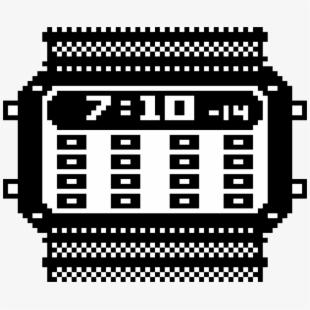 7 14 digital clipart clip art freeuse Timer Clipart Digital Timer - Digital Clock #182492 - Free Cliparts ... clip art freeuse