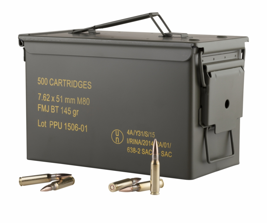 View Image Flag Product 7 62 Nato Ammo Box - Clip Art Library graphic black and white stock