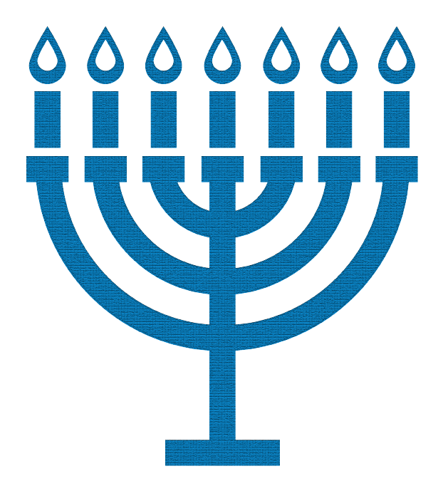 7 arm menorah clipart clip art free library Menorah clipart 7 branch menorah, Menorah 7 branch menorah ... clip art free library