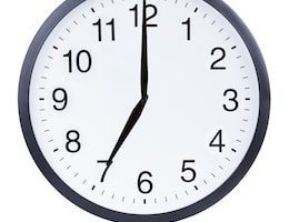 7 o clock clipart image royalty free 7 o\'clock clipart 1 » Clipart Portal image royalty free