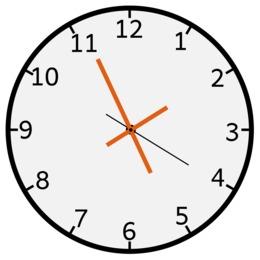 7 o clock clipart clip download Oclock clipart - 7 Oclock clip art clip download