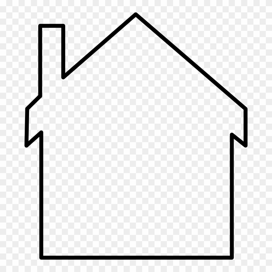 7 outline clipart clip transparent stock Florida House Outline Clipart Cartoon Png Download Detail Terrific 7 ... clip transparent stock