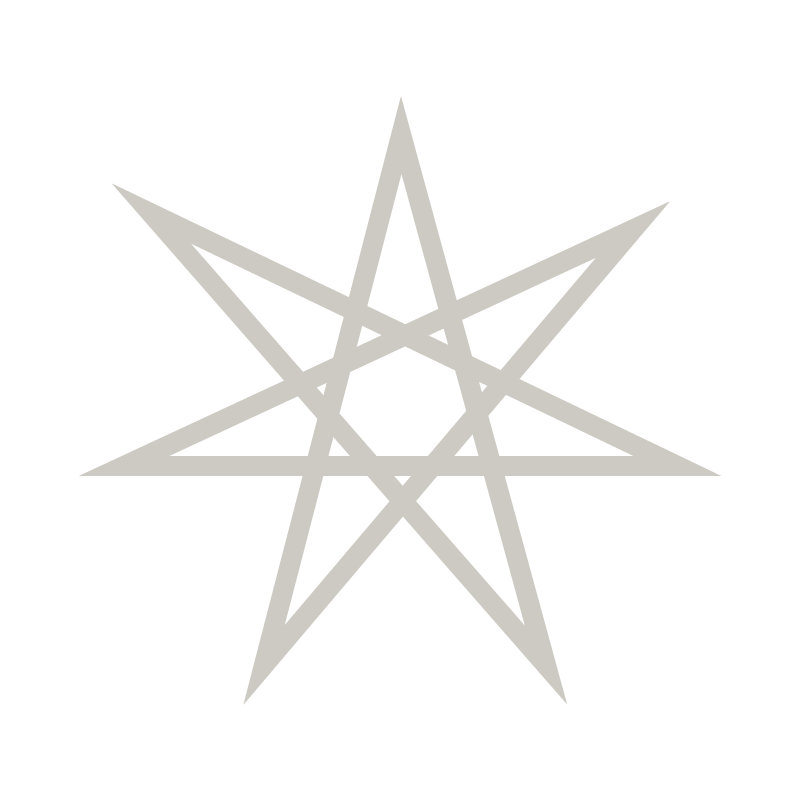 7 point star clipart svg black and white stock 7 pointed star symbolism | creative rituals and intentions ... svg black and white stock