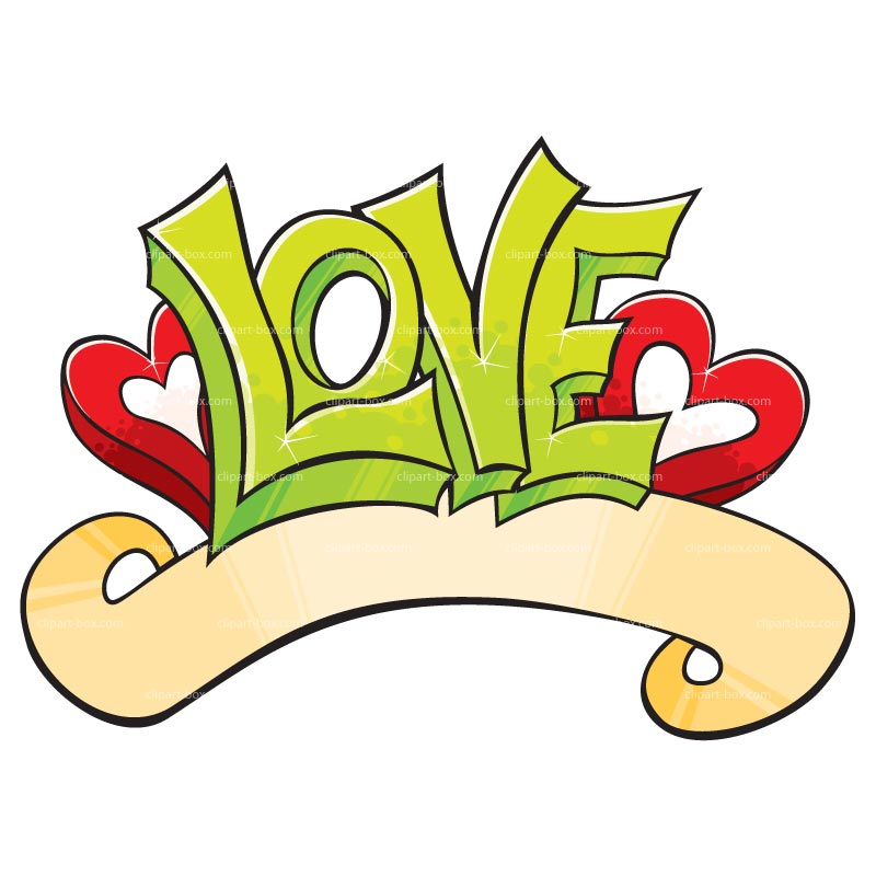 7 rings graffiti clipart clip royalty free library Free Free Picture Of Love, Download Free Clip Art, Free Clip Art on ... clip royalty free library