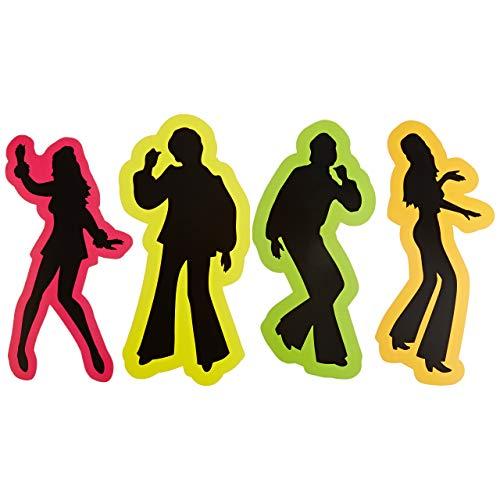 70 s party clipart clip art stock Disco Party Decorations: Amazon.com clip art stock